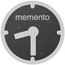 memento protocol logo