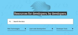MDN: Mozilla Developer Networks