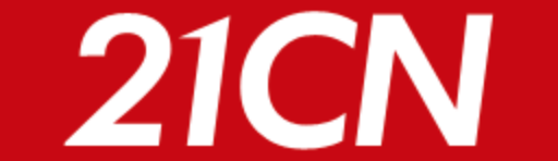 logo image of 21CN
