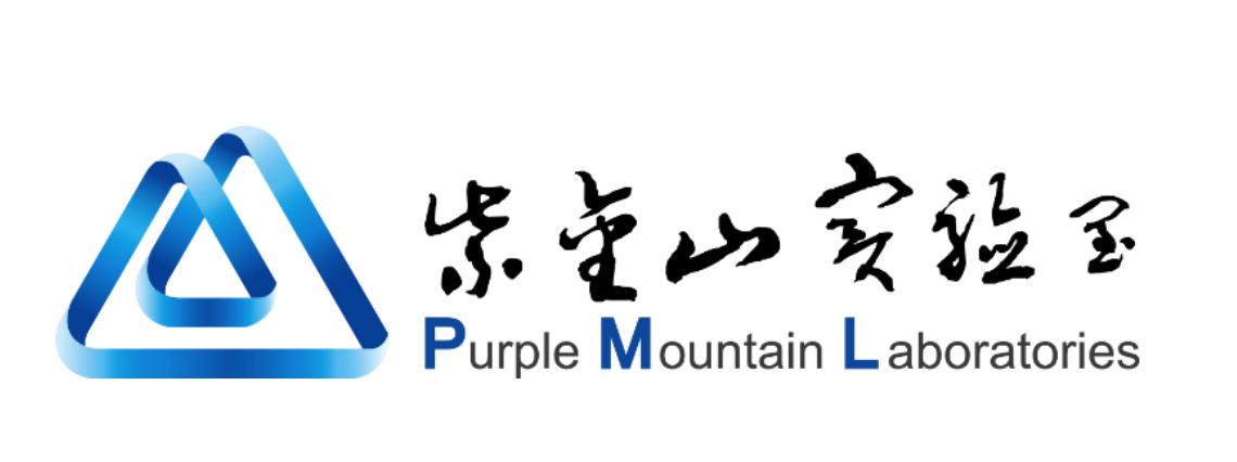 Logo of Purple mountain Laboratories