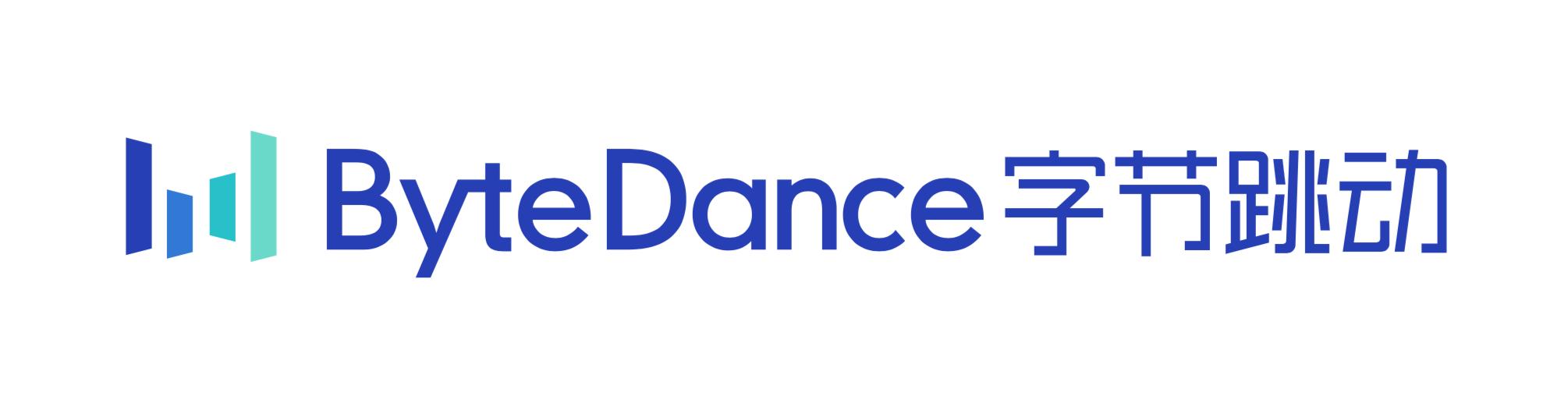 Logo of ByteDance