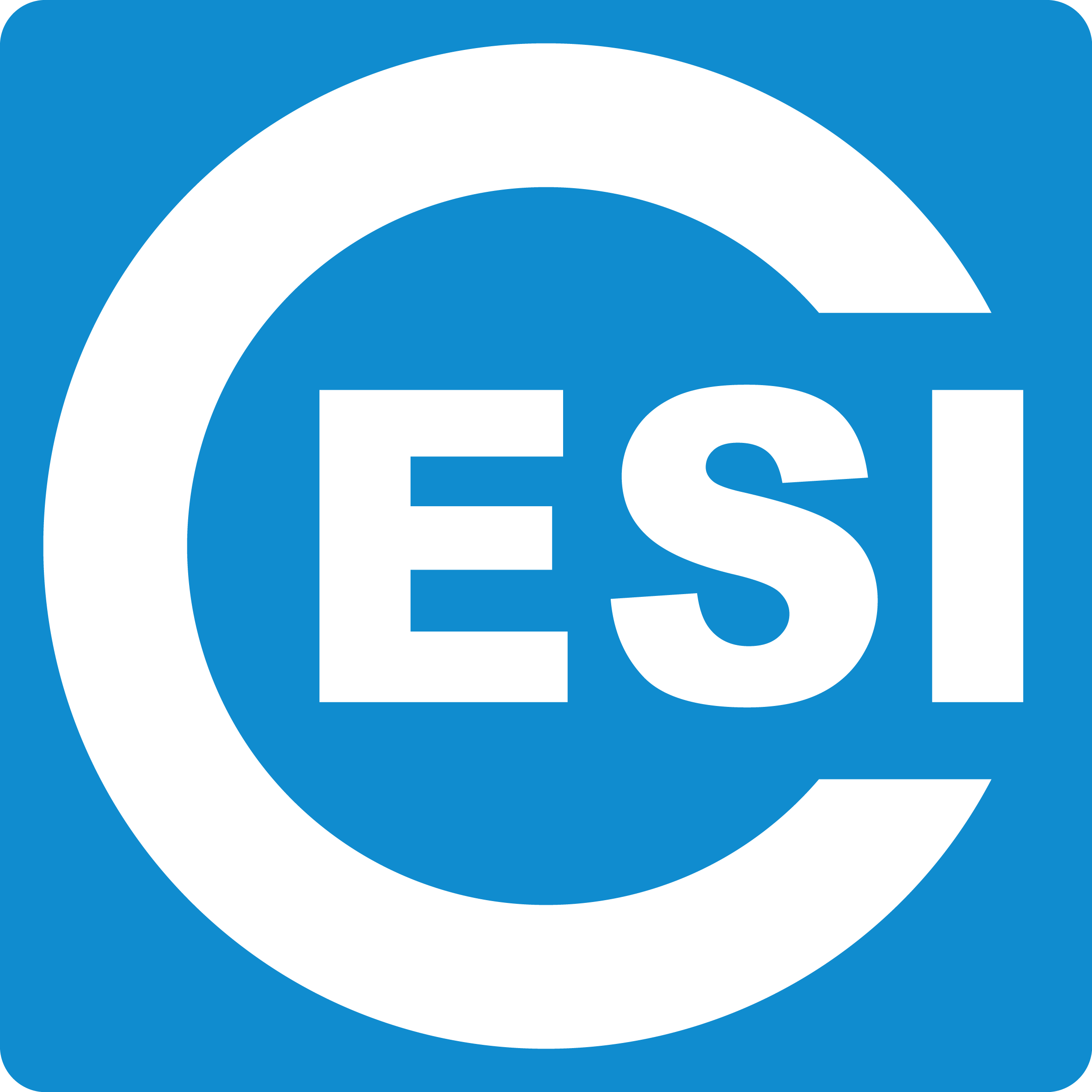 Logo of CESI